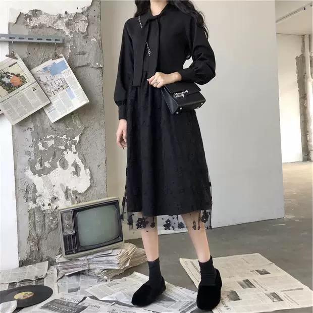 (用3元券)孕妇套装加肥大码2019 200斤连衣裙