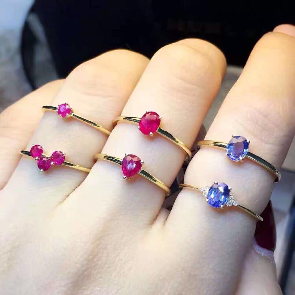 蓝宝石男戒指图片_宝石戒指图片,宝石戒指购买--E逸家网-图片站