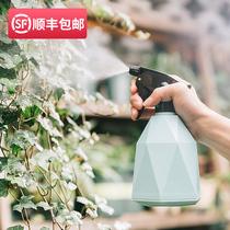喷水壶浇花浇水喷花器园艺养花家用洒水壶小喷壶瓶消毒清洁专用