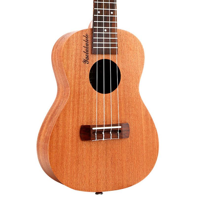 尤克里里初学者学生成人女小吉他(用1元券)