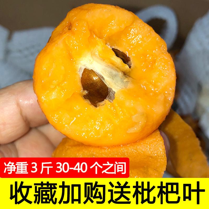 当季新鲜枇杷四川攀枝花市易枇杷果水果大果包邮中大果咨询客服