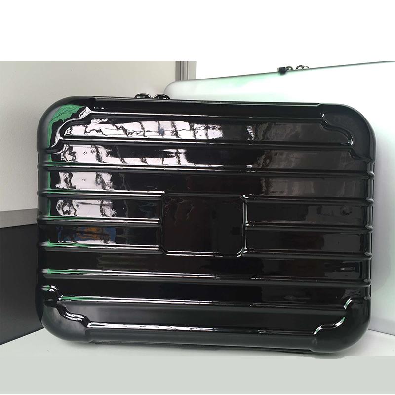 新款通用7寸8寸9寸10.1寸平板电脑包ABS+PC硬壳配件包3C礼品定制