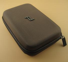 男士洗漱包商务出差大容量防压女健身运动便捷旅行包硬盘数码包