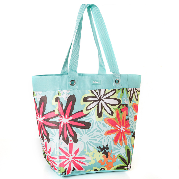 Very practical bag large capacity multifunctional outdoor bag shopping bag Mommy Bag Beach Bag Shoulder Bag