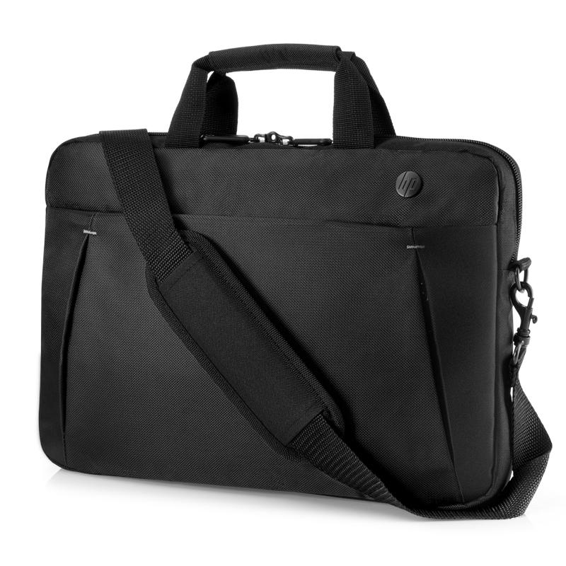 HP / HP computer bag 14 inch mens and womens notebook Messenger Shoulder Bag business portable briefcase