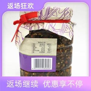 红薯叶800g香辣湖南特产老坛酸菜