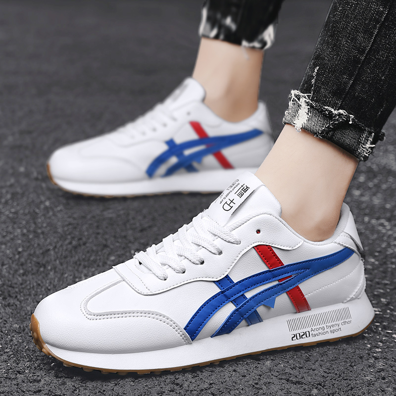 Xiaobai shoes mens 2021 summer new mens old dad shoes trend versatile running sports leisure shoes board shoes fashionable shoes