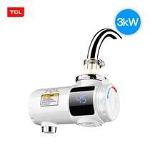 TCL tdr-30jb01 electric faucet free installation speed heating household is hot kitchen treasure small plus water heater
