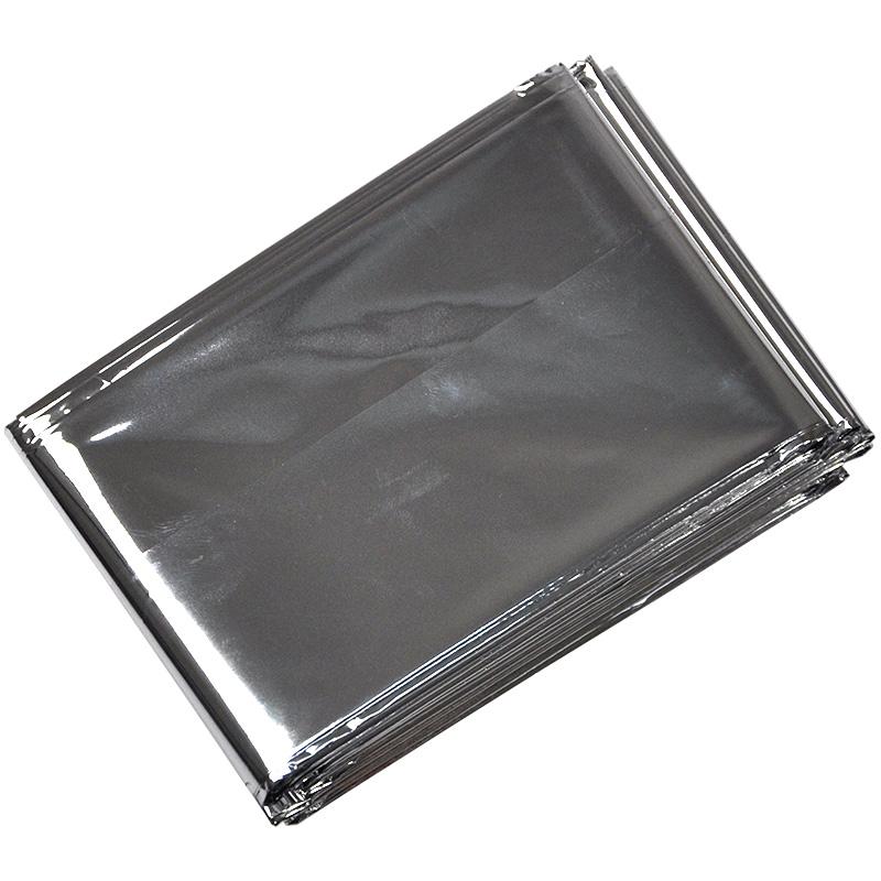 140*210急救毯 保温毯 应急垫 救生毯 地震急救包配件 急救睡袋