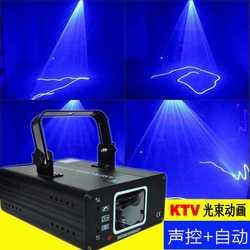 KTV激光灯动画激光灯雷射灯闪光灯酒吧全彩激光灯迪吧灯声控激光