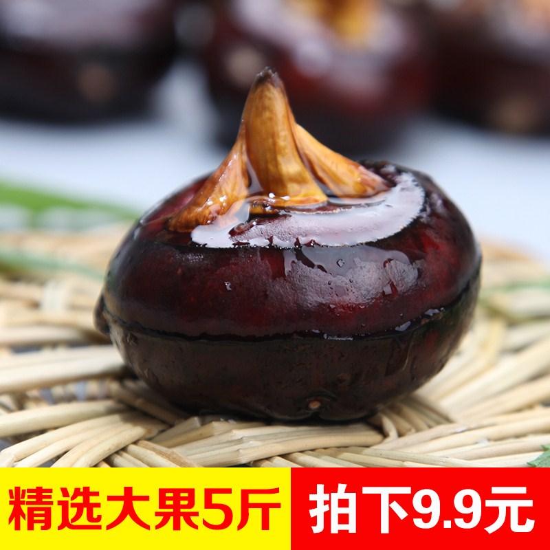 广东湖北特产新鲜马蹄荸荠农家水果蔬菜小地梨地栗马蹄果5斤包邮