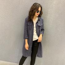 衬衫女港味ifashion泫雅风大码女装2019新款网红初秋胖mm显瘦上衣
