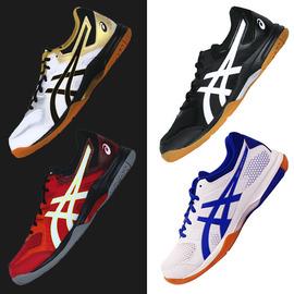 亚瑟士专业排球鞋女男ASICS羽毛球鞋透气防滑训练运动鞋男鞋女鞋图片