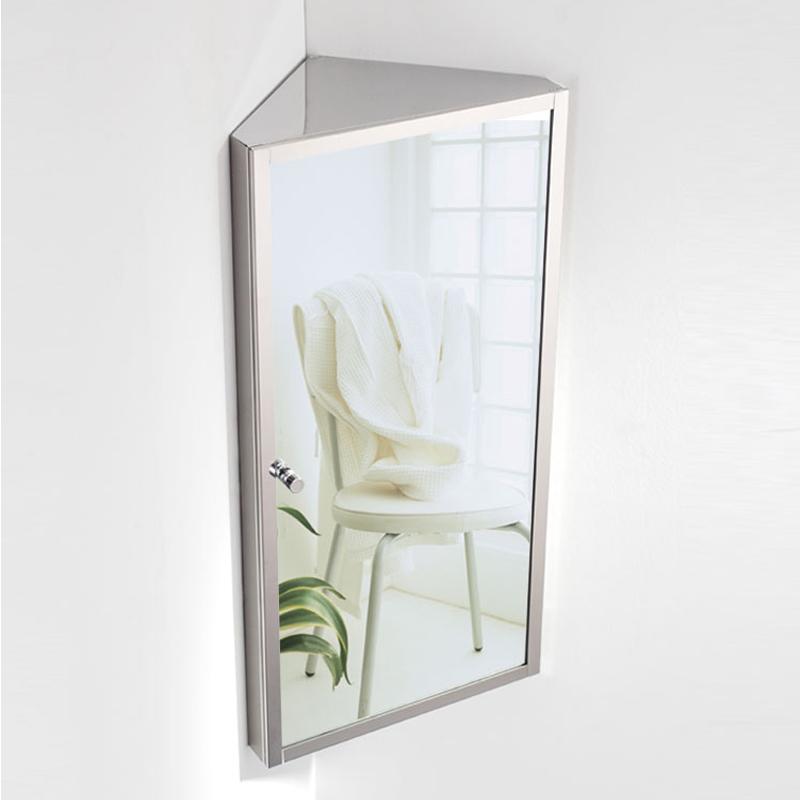 Шкафы с зеркалом в ванную комнату Артикул 569805046034