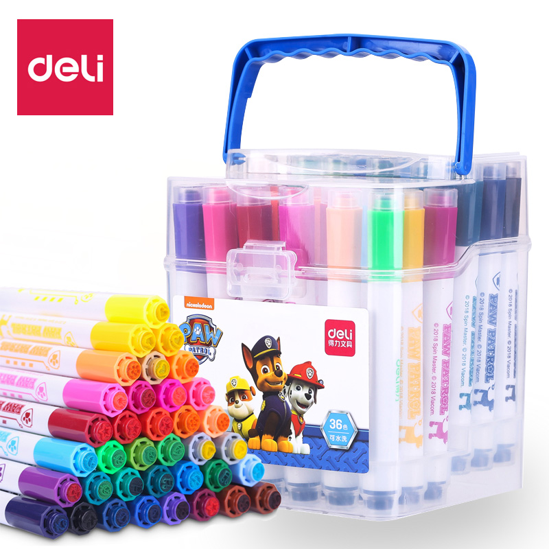 Фломастеры / Цветные ручки Артикул 600340881894