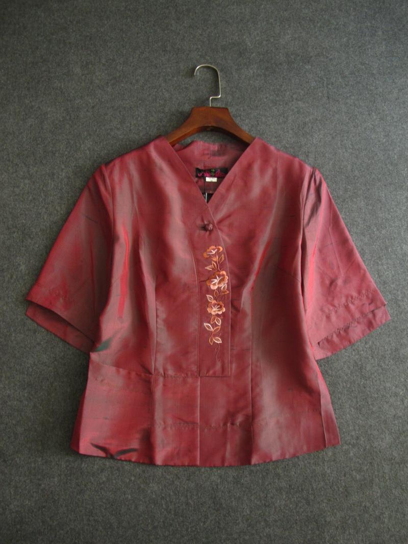 Национальная китайская одежда Артикул 597187227832