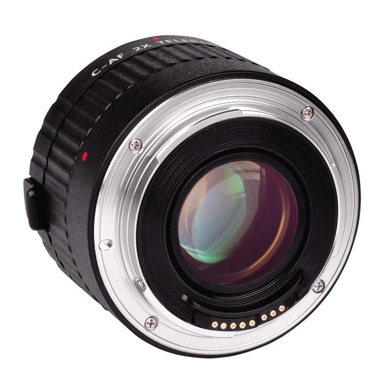 Только выдающийся C-AF2X EF рот канон зеркальные использование 2 время увеличение расстояние объектив автоматическая для очаговый далеко селфи увеличение время объектив