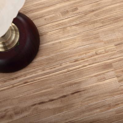 PVC自粘地板革免胶 加厚 耐磨家用木纹贴纸 石塑 片材 环保 商用