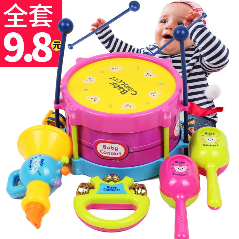 Барабаны для детей Артикул 582807780293