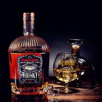 进口洋酒小批量WHISKEYAMERICANs'Michter酩帝诗美国威士忌