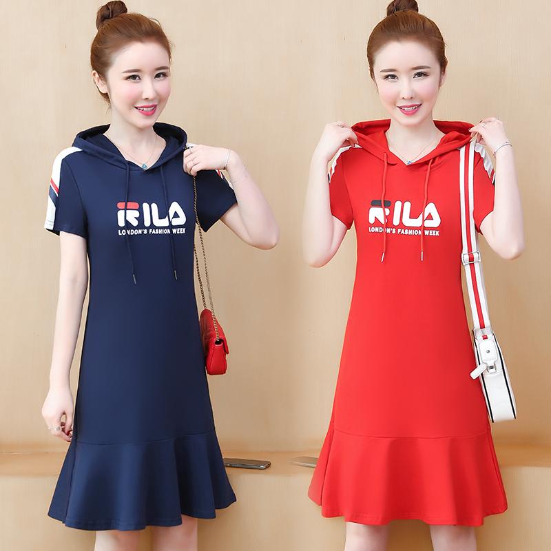 Спортивные платья Артикул 613799332715