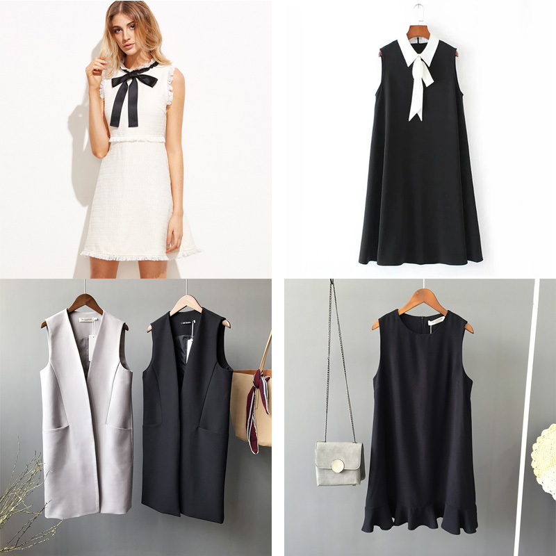 Model room, cloakroom, integrated clothes, dress, high-end womens clothing, props, wardrobe, soft ornaments