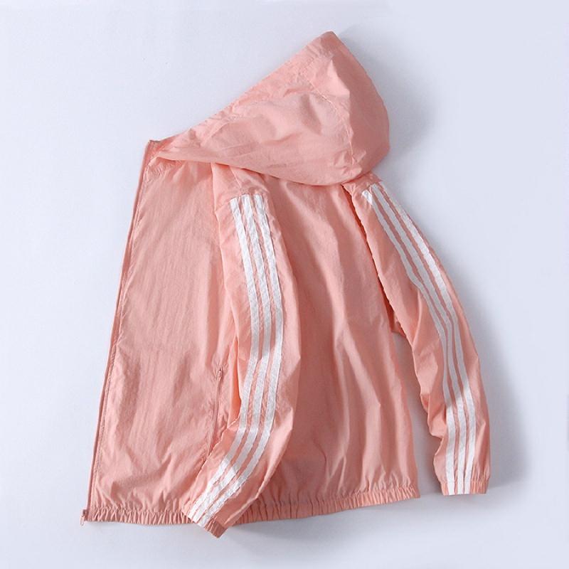 防晒衣男防紫外线户外服运动皮肤衣超薄风衣外套夏季