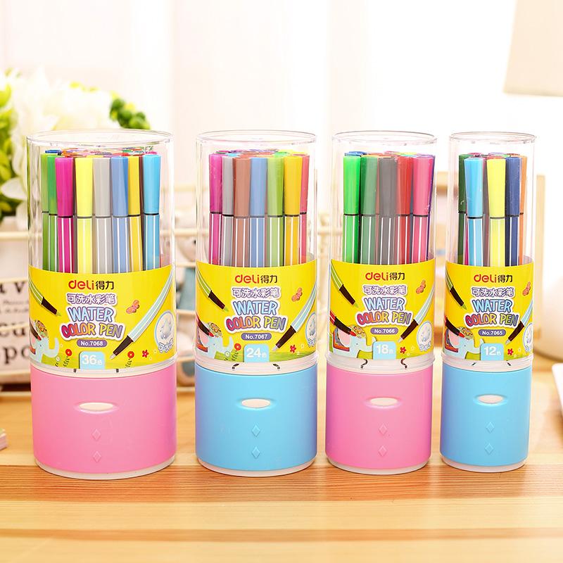 Фломастеры / Цветные ручки Артикул 529069721583