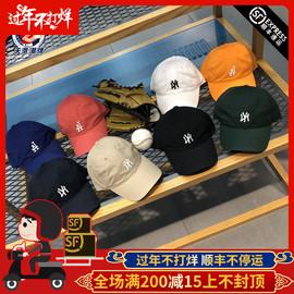 韩国专柜MLB棒球帽小标正品19新款夏女同款鸭舌帽NY洋基队帽子LA图片