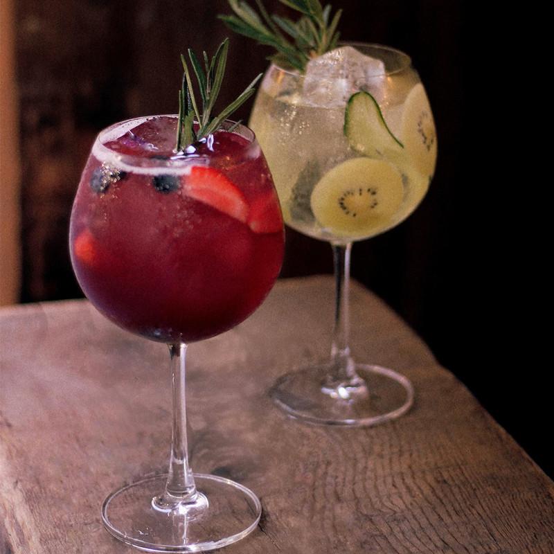 ins创意餐厅红酒杯精致典雅葡萄酒杯欧式水晶红酒杯洋酒杯高脚杯淘宝优惠券