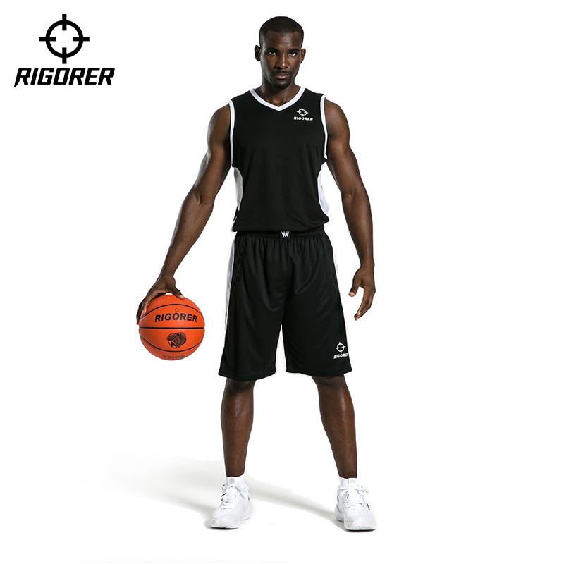 准者篮球服套装男女大学生比赛训练DIY定制球队服大码篮球服套装(用5元券)