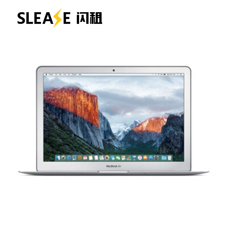 二手【租�U】Apple/�O果 13 英寸: MacBook Air 128GB MC760CH/B
