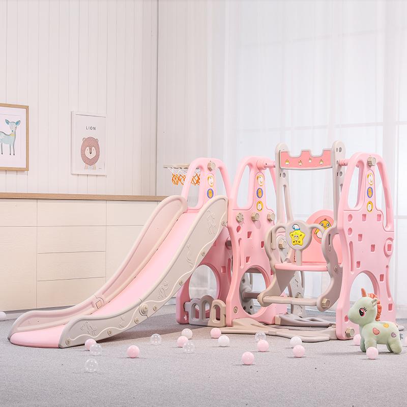 Небольшие игровые комплексы для детей Артикул 592086857196