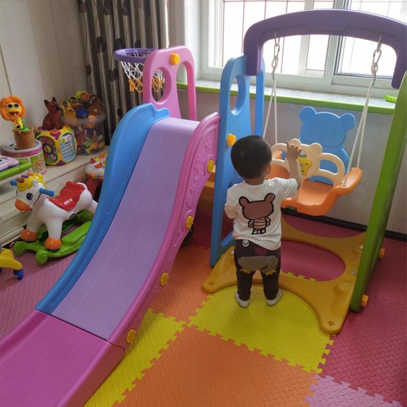 Небольшие игровые комплексы для детей Артикул 572661611355