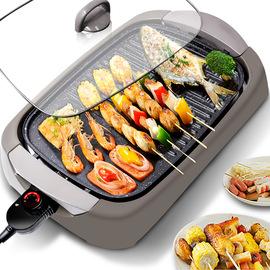 Eupa/灿坤 tsk-2742G 多功能煎烤器 电烤盘 牛排机