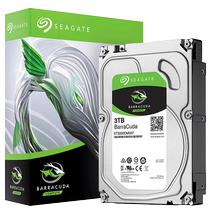 Seagate Seagate ST3000DM008 007 3T desktop mechanical hard disk 3t mechanical disk 3tb hair DM007