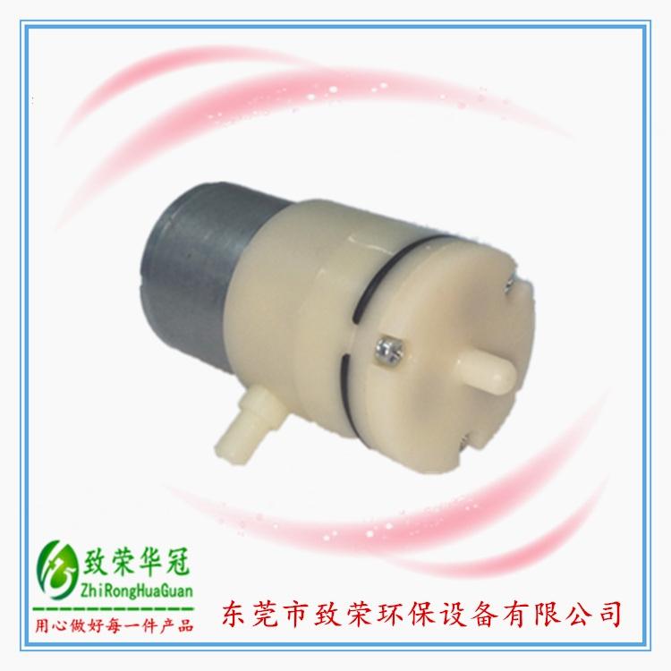 微型气泵ZR320-02PM微型真空泵价格微型充气泵厂家特卖优惠