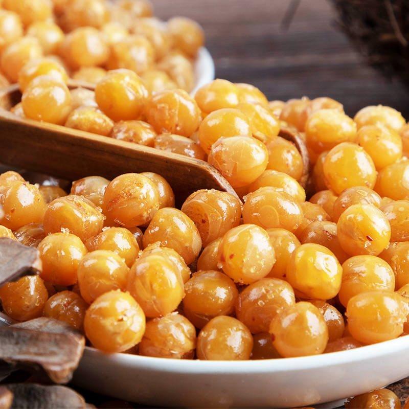 黄金豆豌豆油炸食品粒粒香酥兰花豆豆类休闲零食坚果炒货5斤