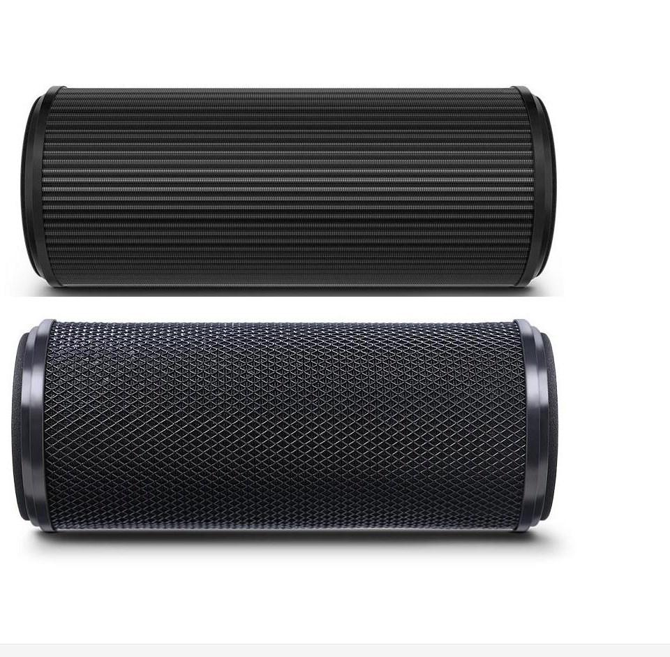 [蓝草莓创意生活屋车用氧吧,空气净化器]适配小米车载空气净化器滤芯 除甲醛除月销量1件仅售45.53元
