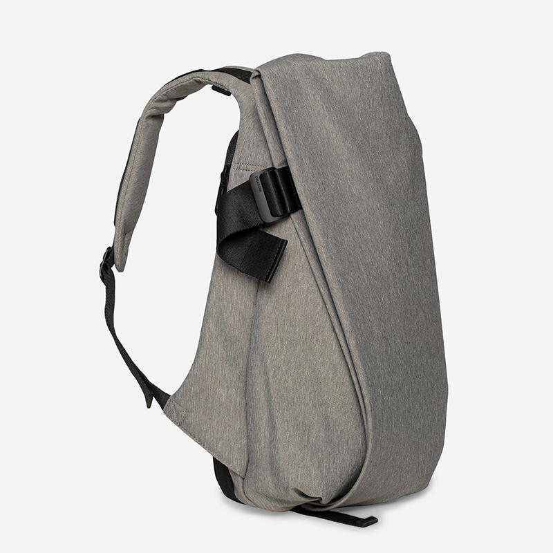 Genuine Cote & Ciel rucksack laptop 15 inch 17 inch computer backpack fashion trend men