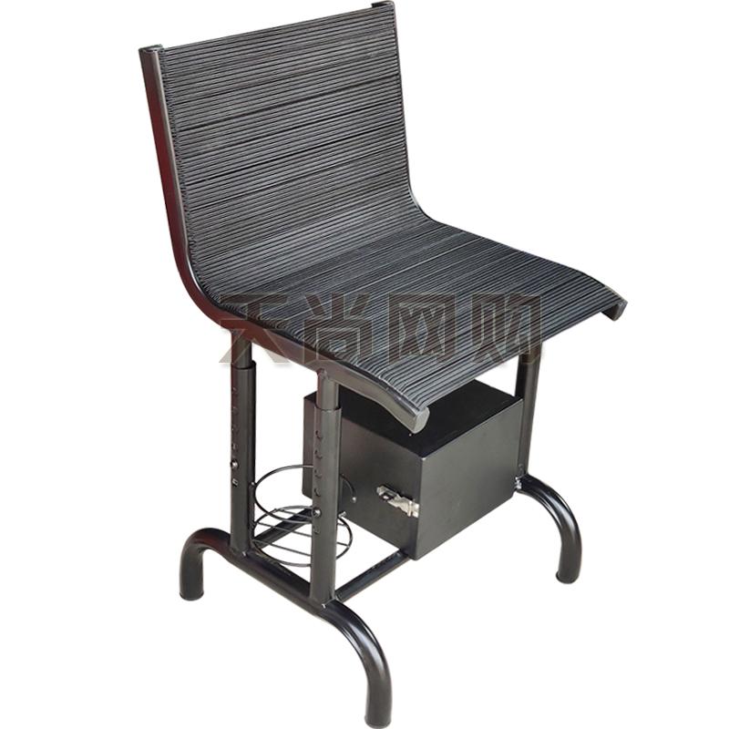 包邮流水线生产车间员工作业透气办公旋转升降健康橡皮筋弹力椅子