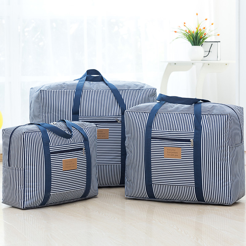 牛津布搬家神器装衣服衣物棉被子子收纳整理袋防潮打包行李的袋子