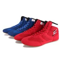 DK новая коллекция Обувь для борьбы, боксерская обувь детские для влюбленной пары Боевая обувь, бокс, фитнес для Обувь комплексная кроссовки