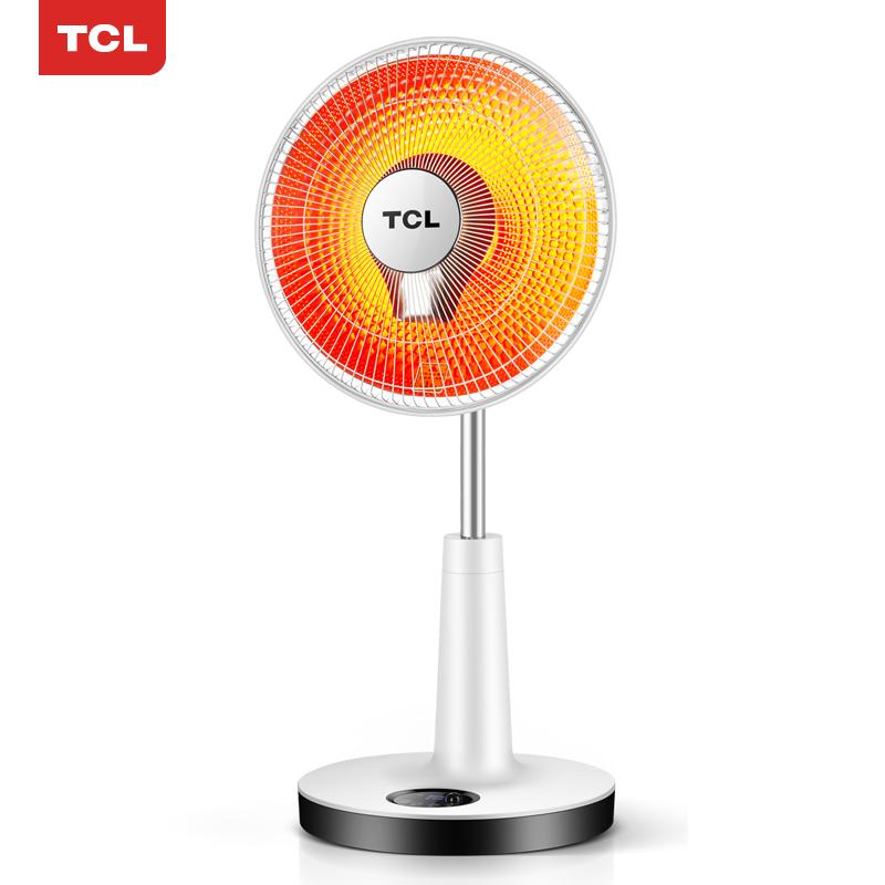 tcl小太阳家用节能小型速热烤火炉网友评测分享