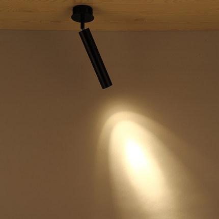 胡桃里繁花灯饰聚光音乐餐厅射灯