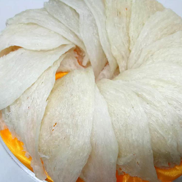 燕窝正品 孕妇金丝燕印尼进口天然干燕盏滋补营养品50克可加礼盒