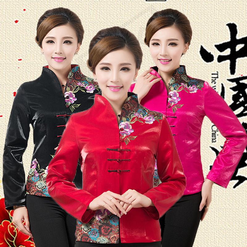 Национальная китайская одежда Артикул 591897432081