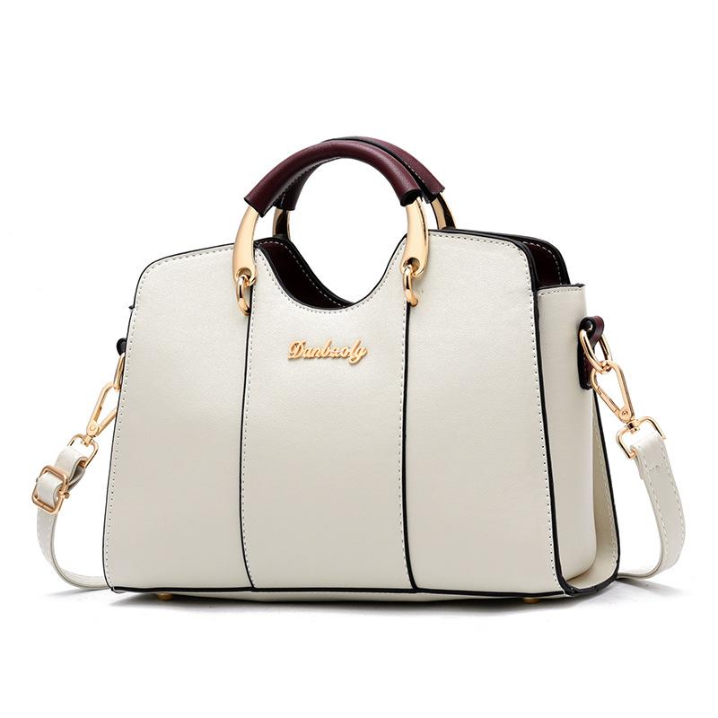 MAKU2019新款简约大气女包时尚手提包单肩斜跨