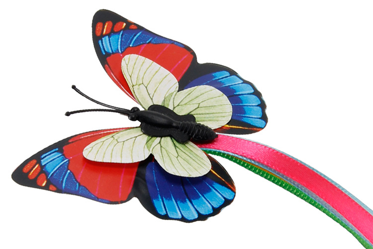 Butterfly flying toys, only butterfly accessories, not individual toys, no base