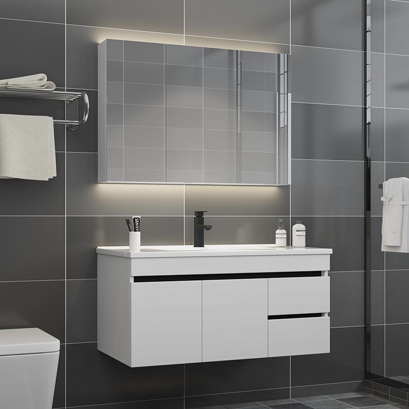Шкафы в ванную Артикул 594033982736